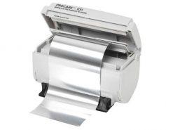 cut fold manual foil machine